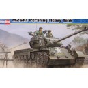 M26A1 Pewrshing Heavy Tank, 1:35