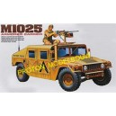 M998  Hummer Utility, 1: 35