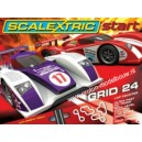 Scalextric  Start Grid 24
