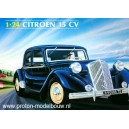 Citroen 15CV  Traction Avant