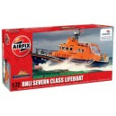 RNLI Severn Class Lifeboat  1:72 Airfix 7280