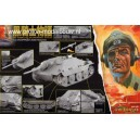 Jagpanzer 38 (t)  Hetzer, Black Knight 1:35  Dragon 6661