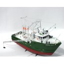 Andrea Gail  1:60  Billing Boats 608