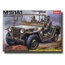 M151A1 Utility Truck 1:35    Academy 1323