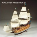 WASA   490  1:75  BILLING BOATS