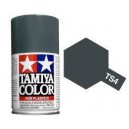 TAMIYA  TS-4  GERMAN GRIJS  100 ml  Spray