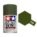TAMIYA TS-5  OLIVE DRAB  100ml  Spray