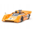 Mc Laren M8A 1:18 Can-Am 1968 RS JAPAN
