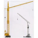 TOWER CRANE 1:50  LIEBHERR