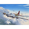 B-17G - Flying Fortress 1:72  REVELL 4283