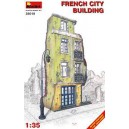 French City Building 1:35