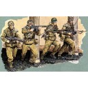 German Paratroopers 1:35