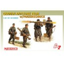 German Antitank Team 1:35