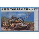 MM43 Korean 88KI Tank 1:35